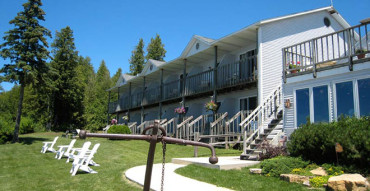 Door County Motel, Door County hotels, Door County Lodging