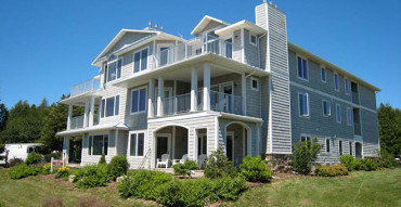 Door County condominiums, Door County condos, Door County Lodging, Gill Rock, Hotels, Motels